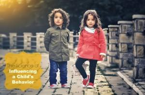 blog article influencing children